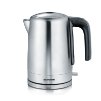 Jug Kettle Stainless Steel 1.7L